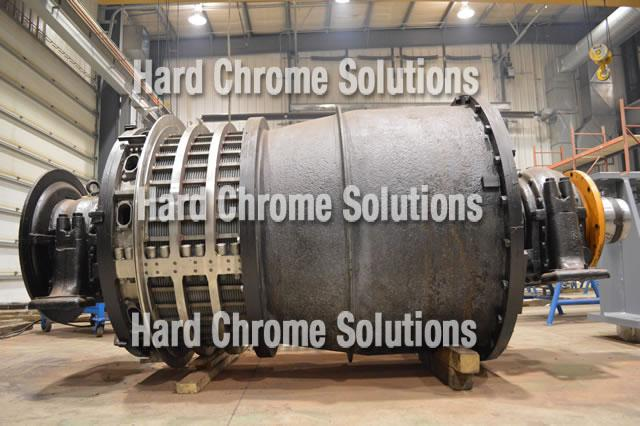 Centrifuge Repairs and Services